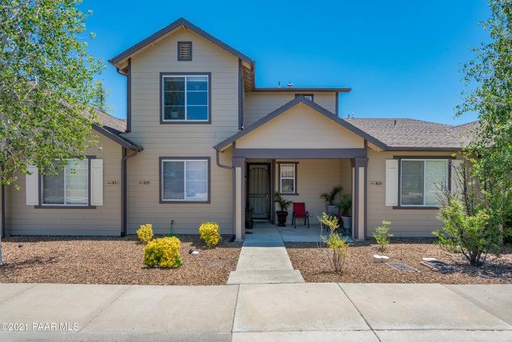 1829 N Fence Line Drive, Prescott Valley, AZ 86314