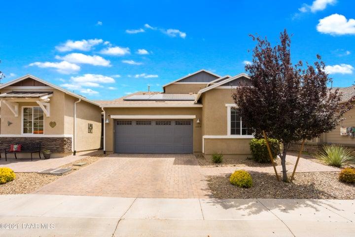 12679 E Brumoso Street, Dewey-Humboldt, AZ 86327