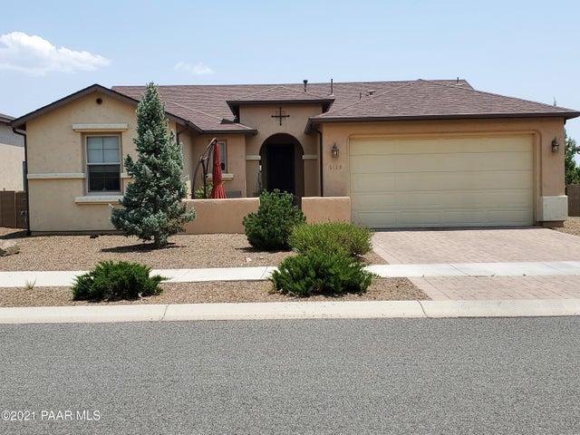1135 N Lucky Draw Drive, Prescott Valley, AZ 86314