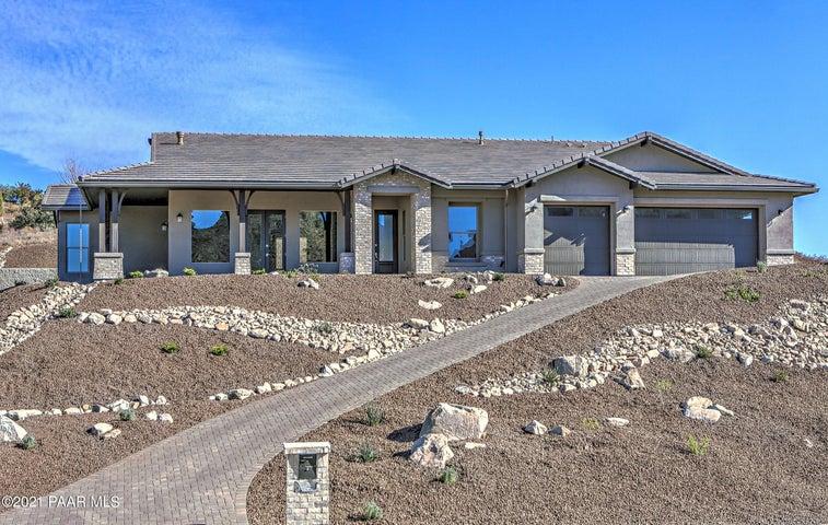 1112 N Cloud Cliff Pass, Prescott Valley, AZ 86314
