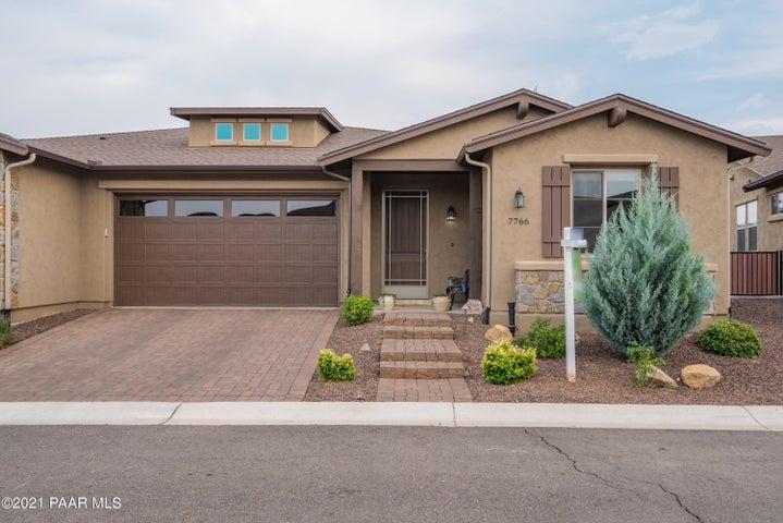 7766 E Lavender Loop, Prescott Valley, AZ 86315