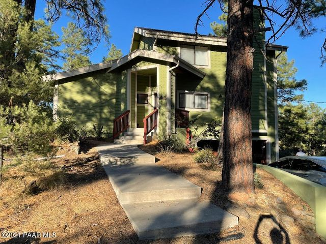 630 Ives Canyon Trail, Prescott, AZ 86305