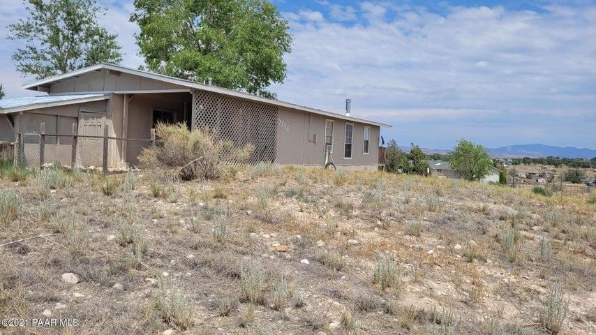 3355 N Lizard Lane, Chino Valley, AZ 86323