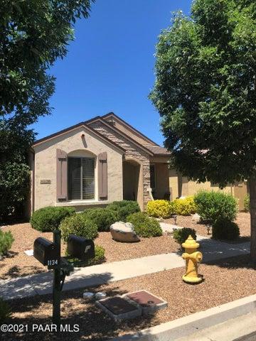 1138 N Fence Post Place, Prescott Valley, AZ 86314