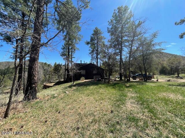 13101 S Pack Train Trail, Mayer, AZ 86333