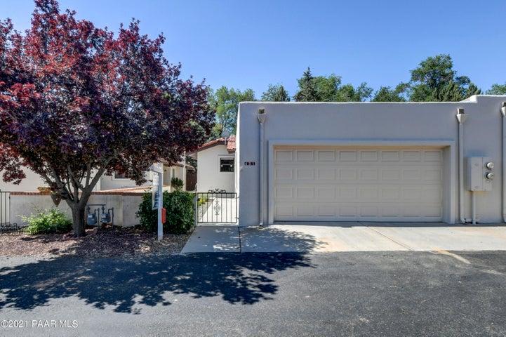 431 Jasmine Lane, Prescott, AZ 86301