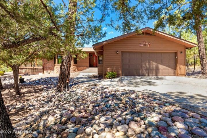 1102 E Timber Ridge Road, Prescott, AZ 86303