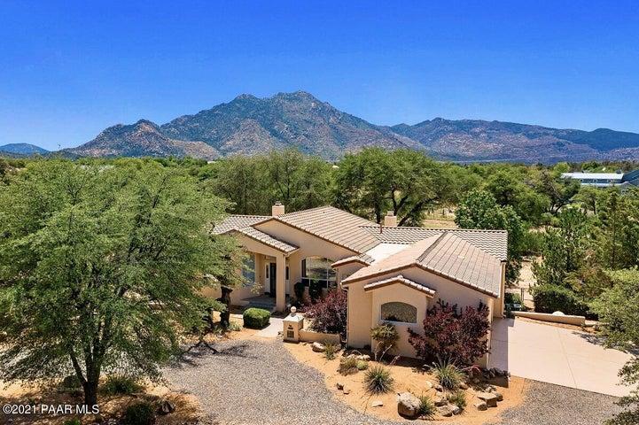 8740 N Granite Oaks Drive, Prescott, AZ 86305