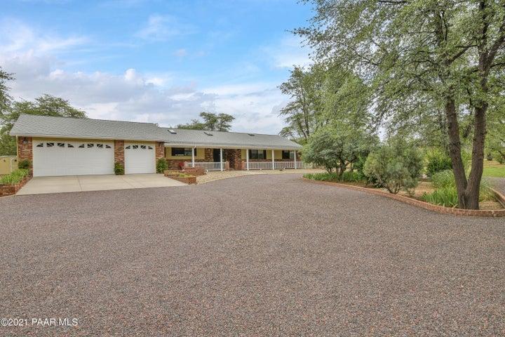 8407 N Live Oak Drive, Prescott, AZ 86305