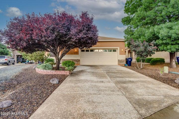 5905 N Talbot Drive, Prescott Valley, AZ 86314