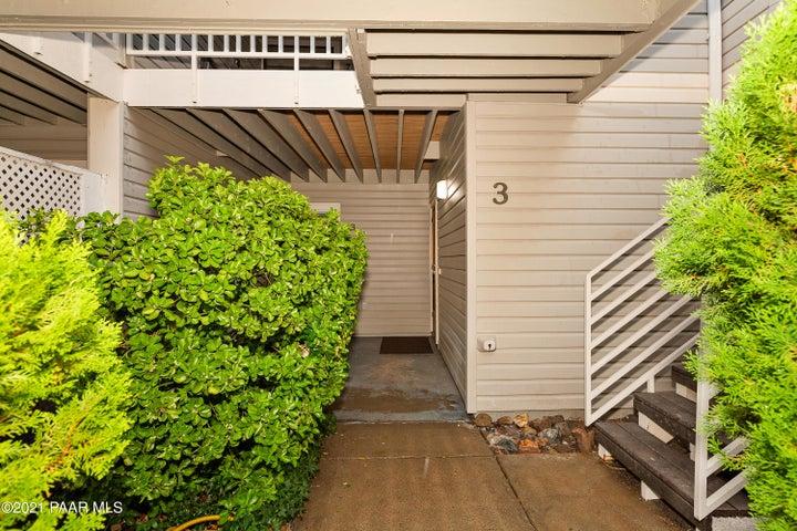 333 W Leroux Street, C 3, Prescott, AZ 86303