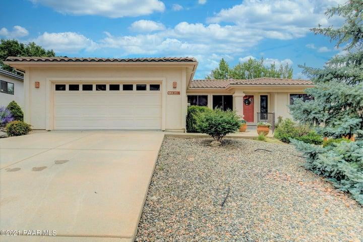 1782 Pacific Avenue, Prescott, AZ 86301
