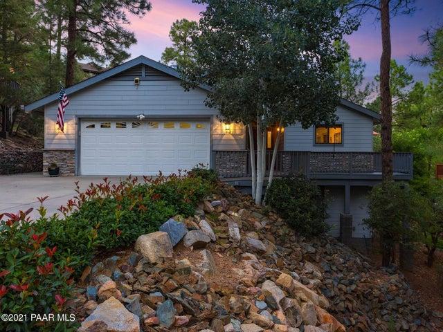 1721 Rolling Hills Drive, Prescott, AZ 86303