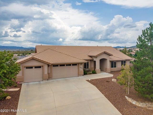 5880 Coriander Court, Prescott, AZ 86305