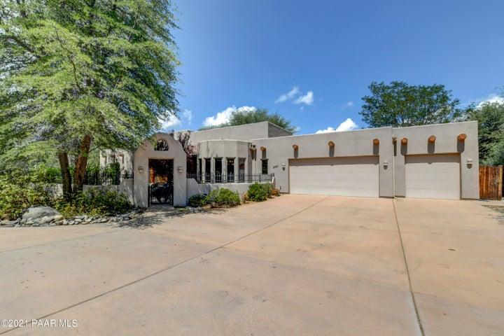 8380 N Live Oak Drive, Prescott, AZ 86305