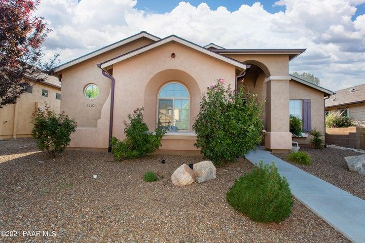 1110 N Tin Whip Trail, Prescott Valley, AZ 86314