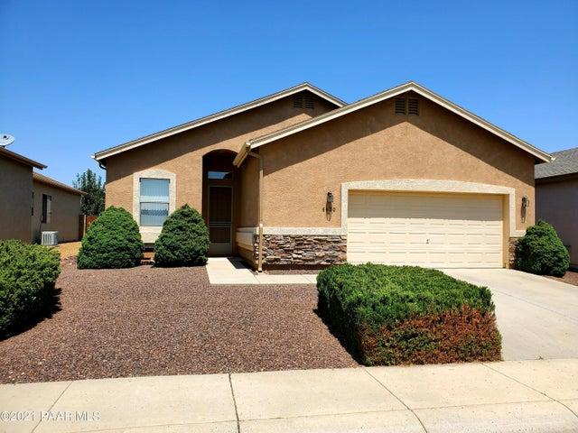 6430 E Kilkenny Place, Prescott Valley, AZ 86314