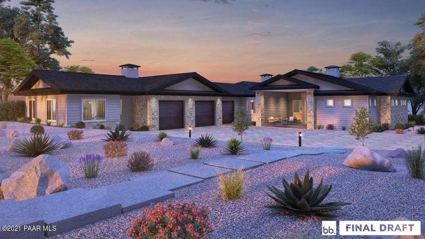 12295 W El Capitan Drive, Prescott, AZ 86305