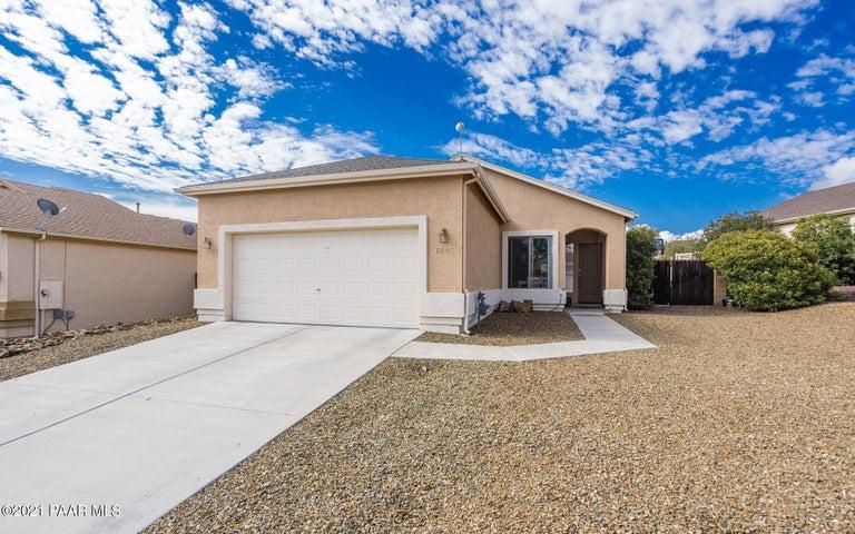 6895 E Elbrook Avenue, Prescott Valley, AZ 86314