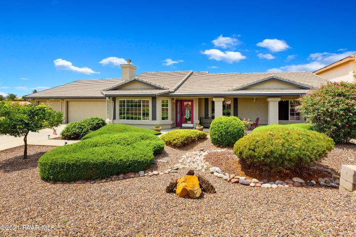 5650 Thistle Drive, Prescott, AZ 86305