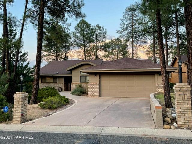 1734 Rolling Hills Drive, Prescott, AZ 86303