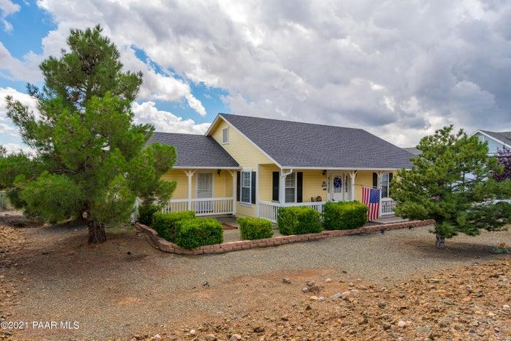17673 E Bob White Road, Mayer, AZ 86333