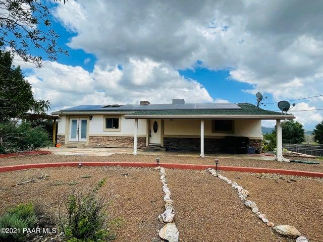 405 S Antelope Drive, Dewey-Humboldt, AZ 86327