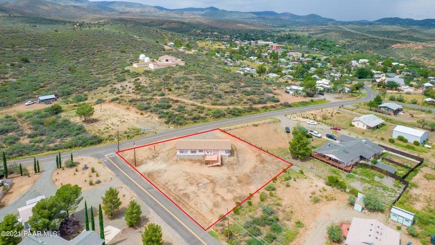 12856 E Border Street, Mayer, AZ 86333