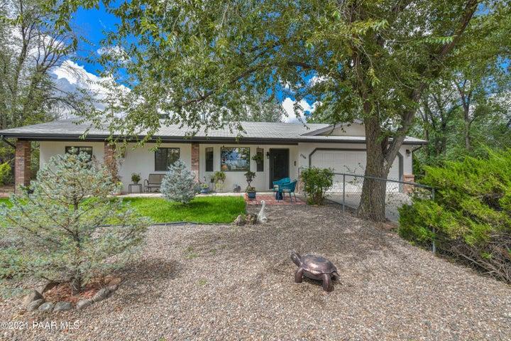 2388 Horseshoe Trail, Chino Valley, AZ 86323