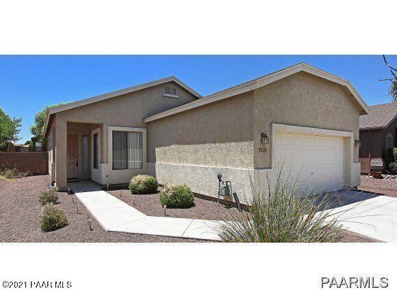 5920 N Milano Court, Prescott Valley, AZ 86314