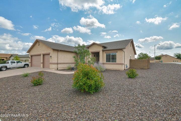 4004 N Pembroke Street, Prescott Valley, AZ 86314