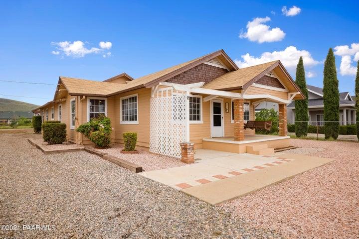 3724 N Valley View Drive, Prescott Valley, AZ 86314