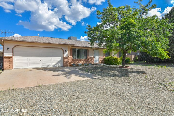 4239 N Kearny Drive, Prescott Valley, AZ 86314