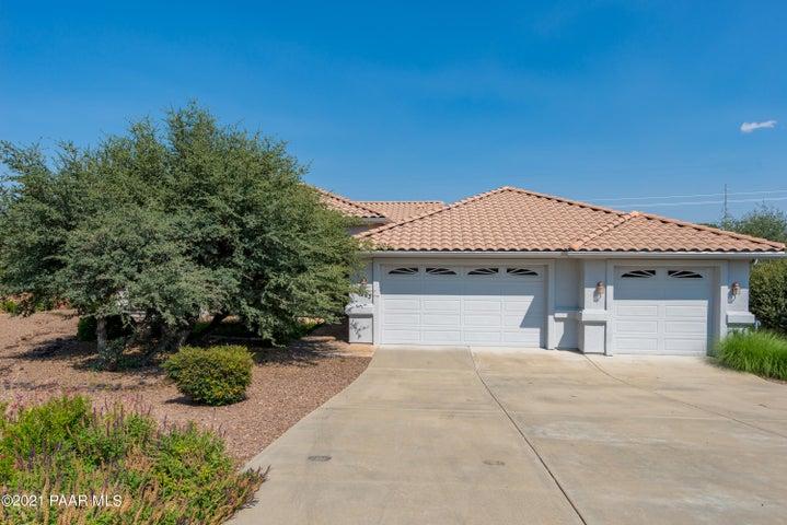 5763 Columbine Road, Prescott, AZ 86305