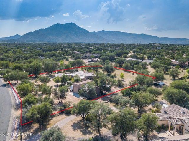 8510 N Live Oak Drive, Prescott, AZ 86305