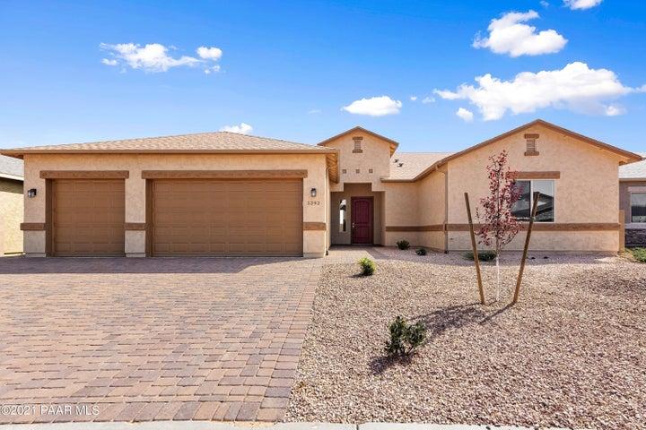 5292 N Elliot Avenue, Prescott Valley, AZ 86314