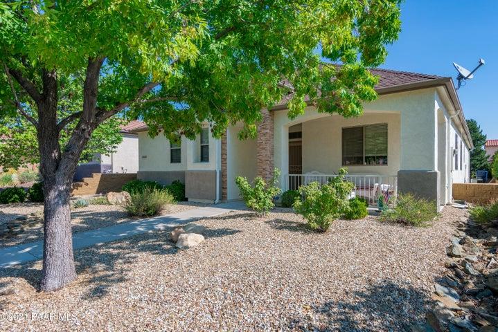 7124 E Encampment Drive, Prescott Valley, AZ 86314
