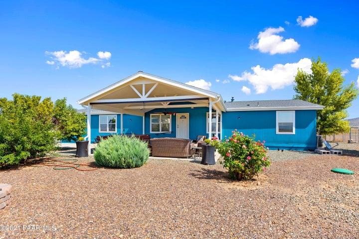 9185 E Morning Star Ranch Road, Prescott Valley, AZ 86315