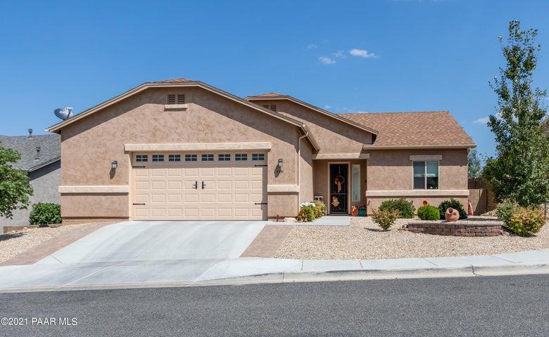 4351 N Dryden Street, Prescott Valley, AZ 86314