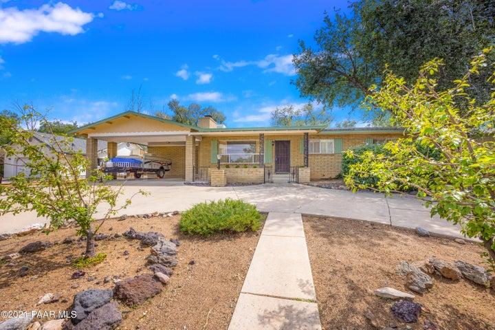 5 Bar Heart Drive, Prescott, AZ 86301
