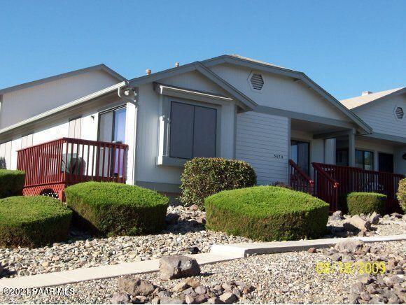 3070 Tetons Court, D11, Prescott, AZ 86301