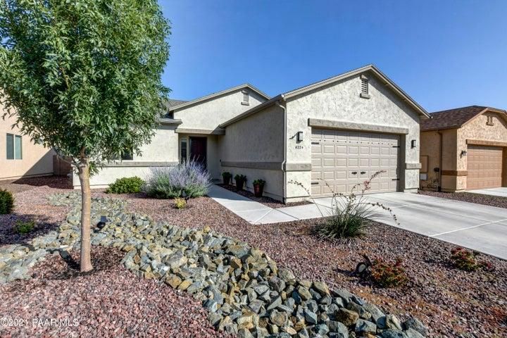 6224 E Bower Lane, Prescott Valley, AZ 86314