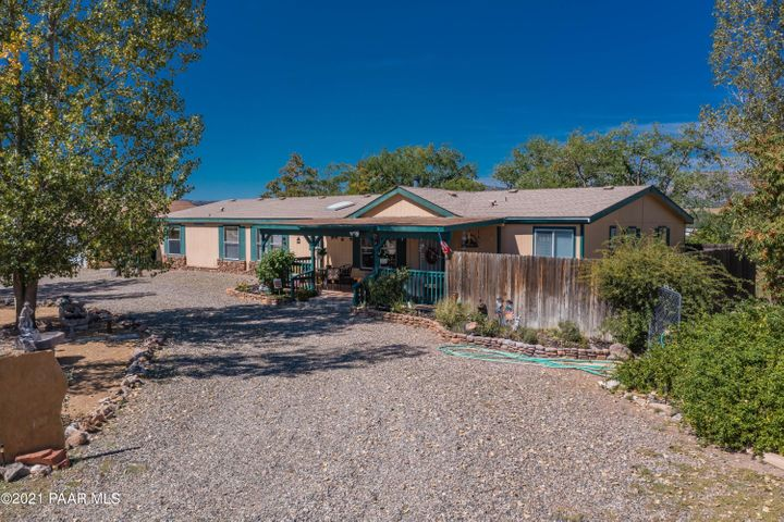 2900 N Koolridge Way, Chino Valley, AZ 86323