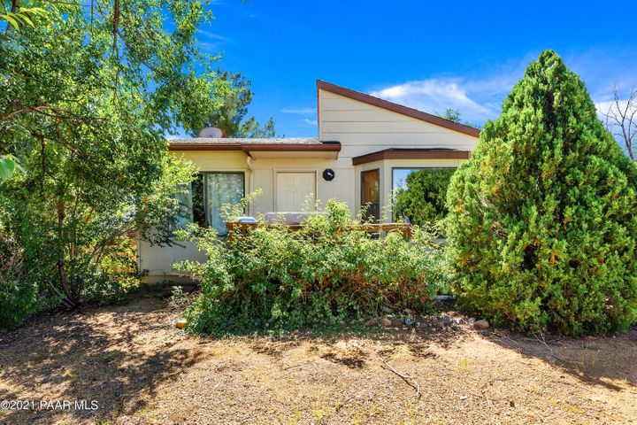 4713 N Harlequin Drive, Prescott Valley, AZ 86314