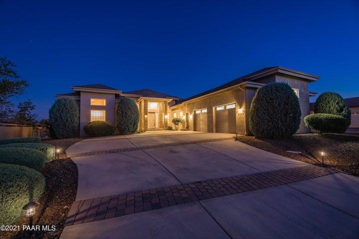 2123 Golf Links Drive, Prescott, AZ 86301