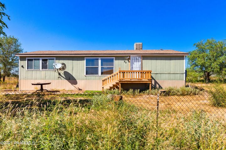 80 E Laguna Trail, Paulden, AZ 86334