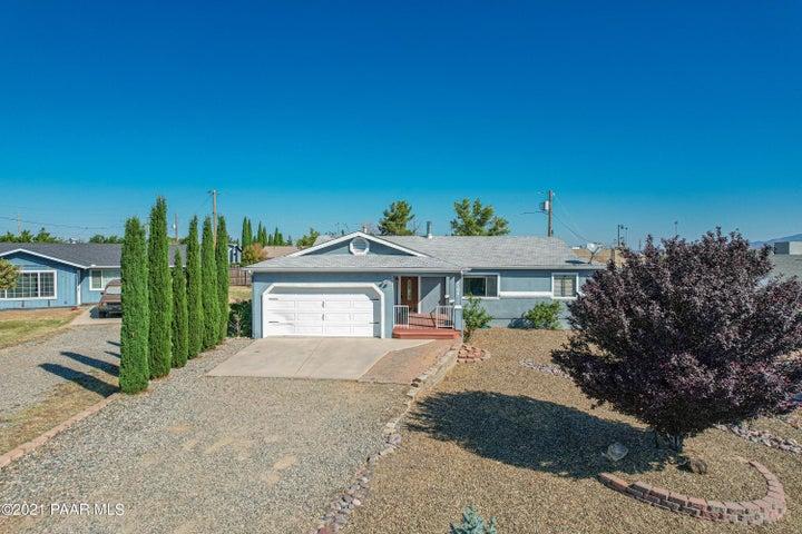8184 E Lisa Circle, Prescott Valley, AZ 86314