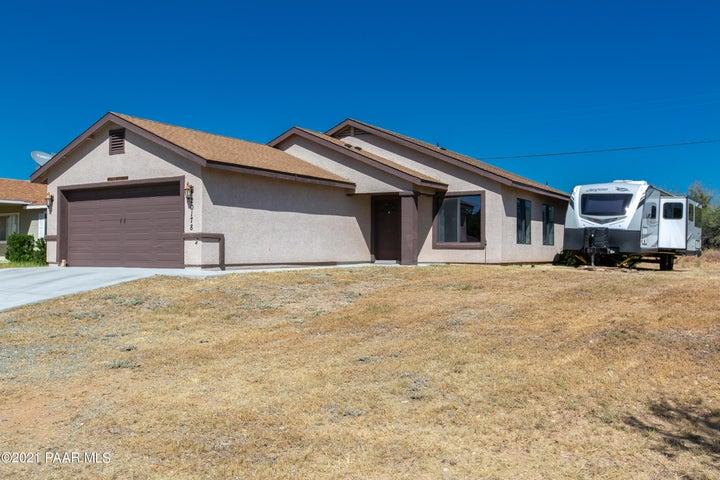 20178 E Mesa Verde Road, Mayer, AZ 86333