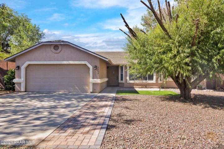 5520 N Pawnee Drive, Prescott Valley, AZ 86314