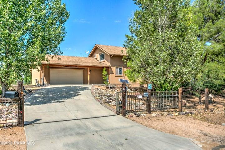 5280 N Mission Lane, Prescott Valley, AZ 86314